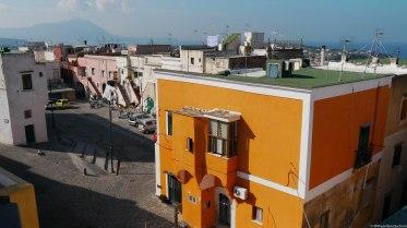 c'est une maison orangeessai