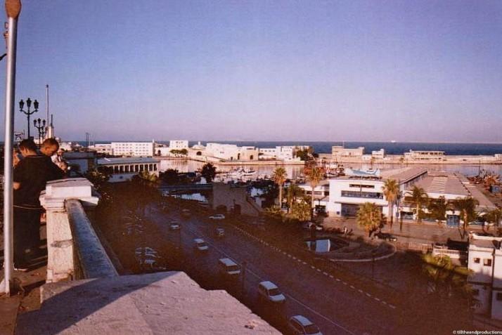 algérie 13