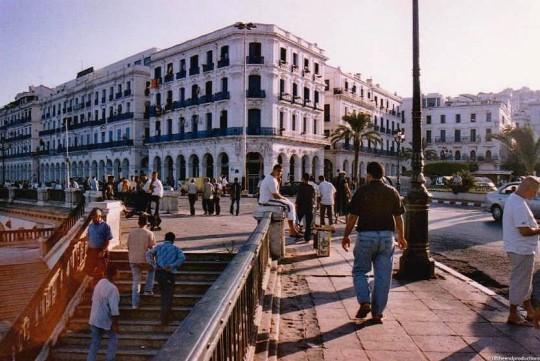 algérie 14