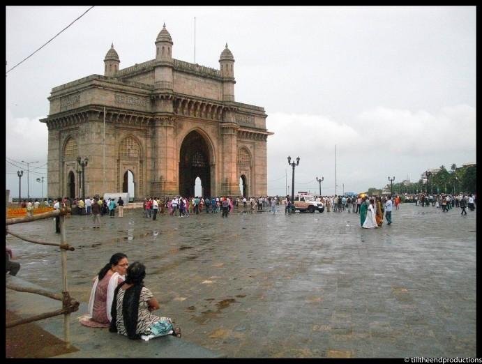 gate of india 2essai