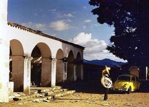 Mexique 1981essai