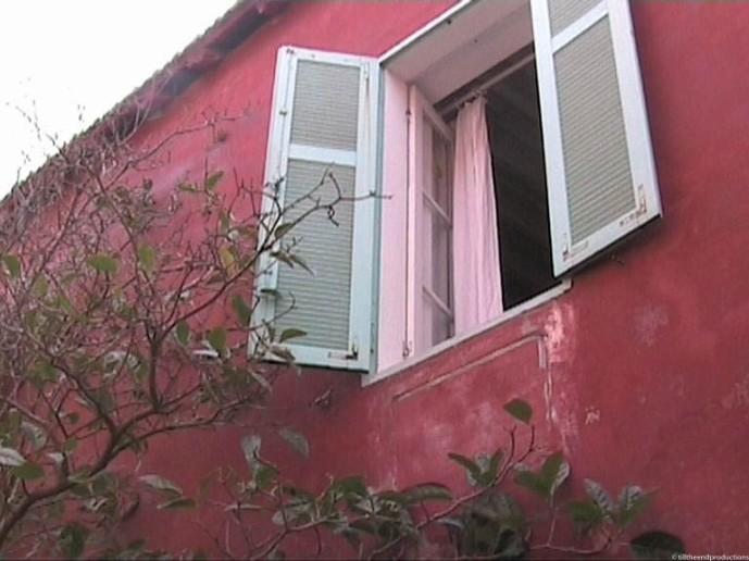 fenêtre gorée