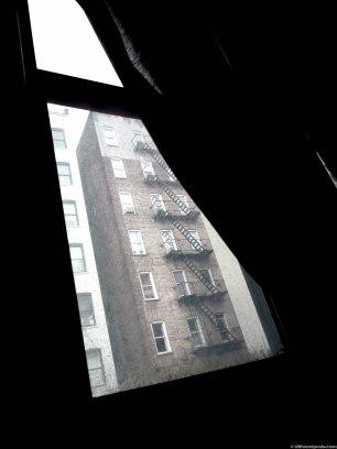 une chambre à Harlemessai