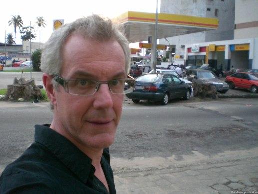 Abidjan plateau 2008