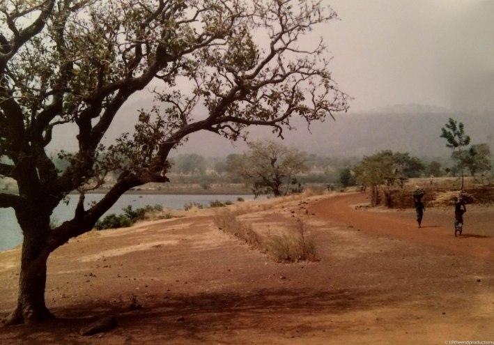 Burkina-2005 dano