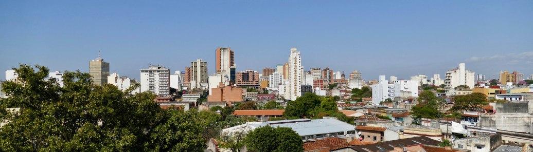 PARAGUAY-97